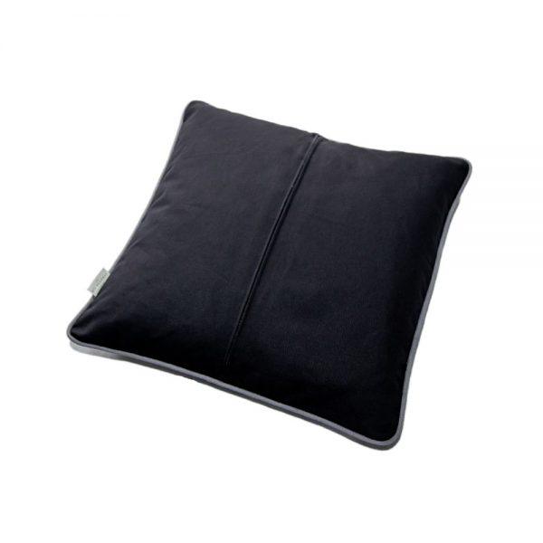 The Bean Cushion - Pebble & Orca back