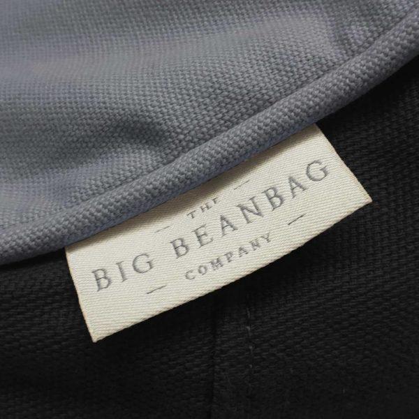 Bean Bag - Pebble & Orca