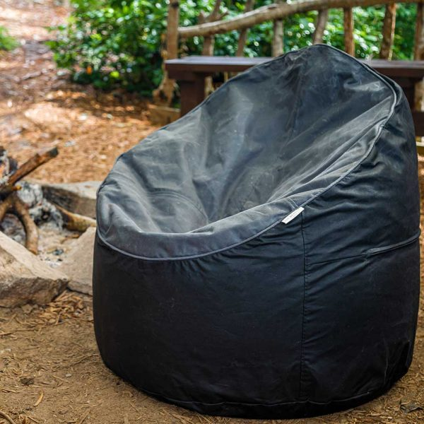 Waterproof bean bag eco friendly outdoors